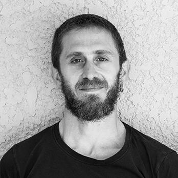 Portrait de Mathieu Desseigne-Ravel