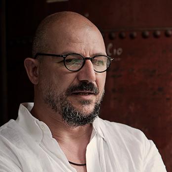 Portrait de Antonio Latella