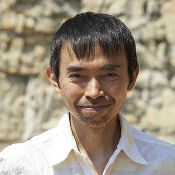 Portrait de Satoshi Miyagi