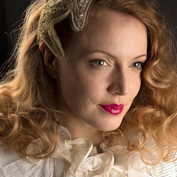 Portrait de Sir Alice