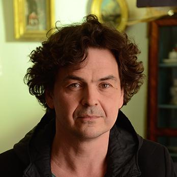 Portrait de Pascal Kirsch