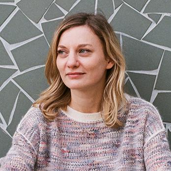 Portrait de Julie Duclos