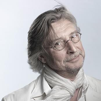 Portrait de Michel Risse
