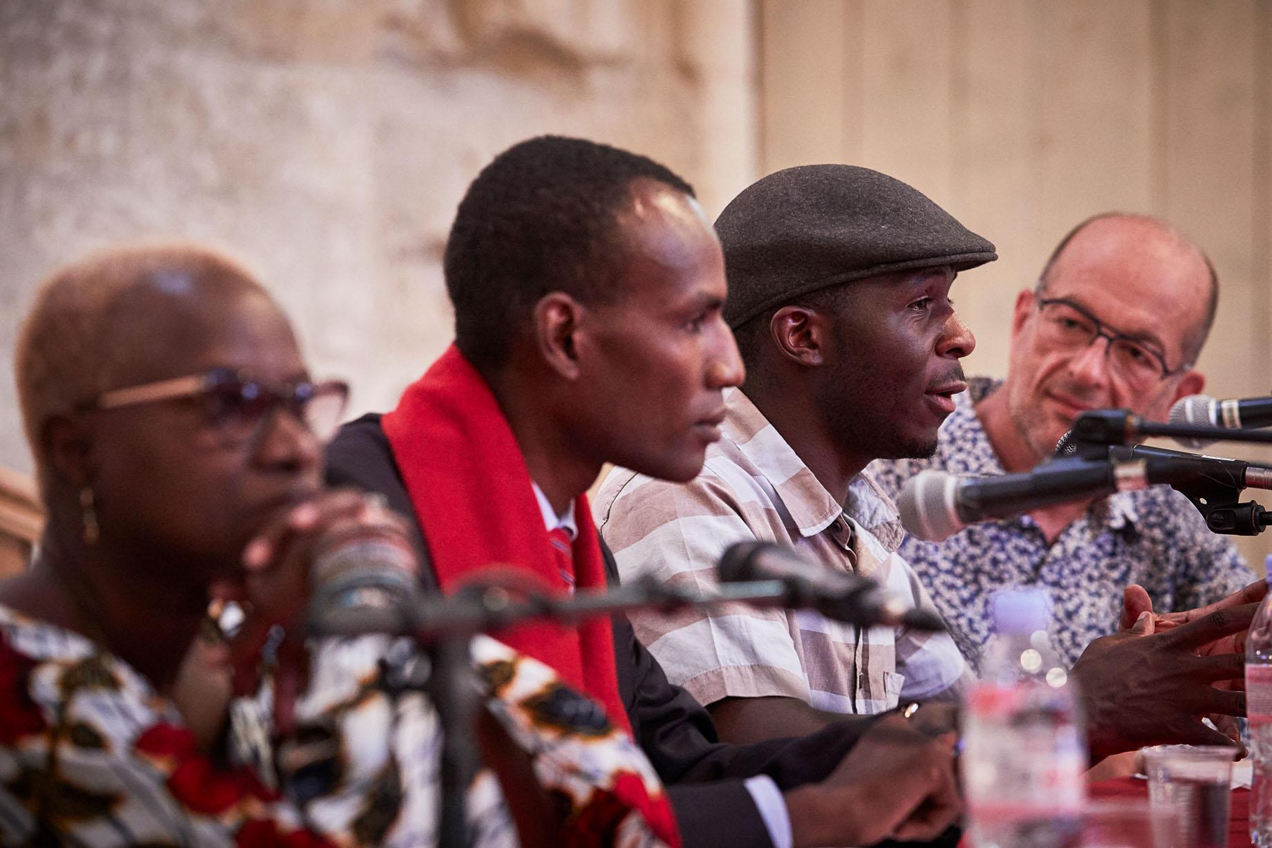 Comment les mouvements de jeunesse africains renouvellent le combat pour les droits humains