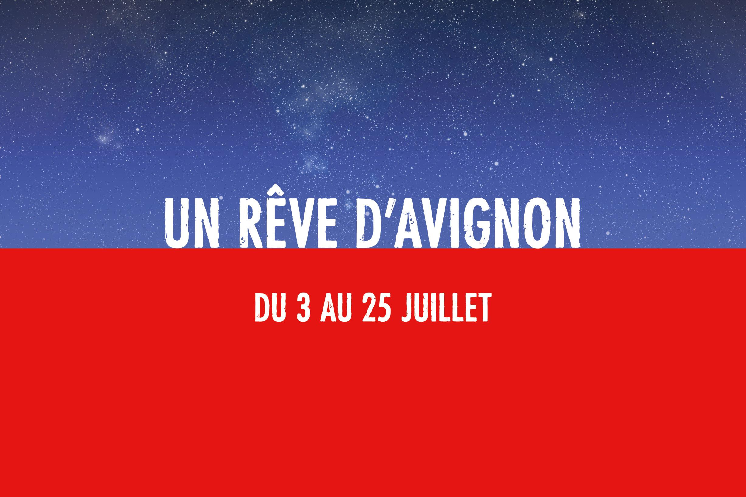 Un Rêve d'Avignon