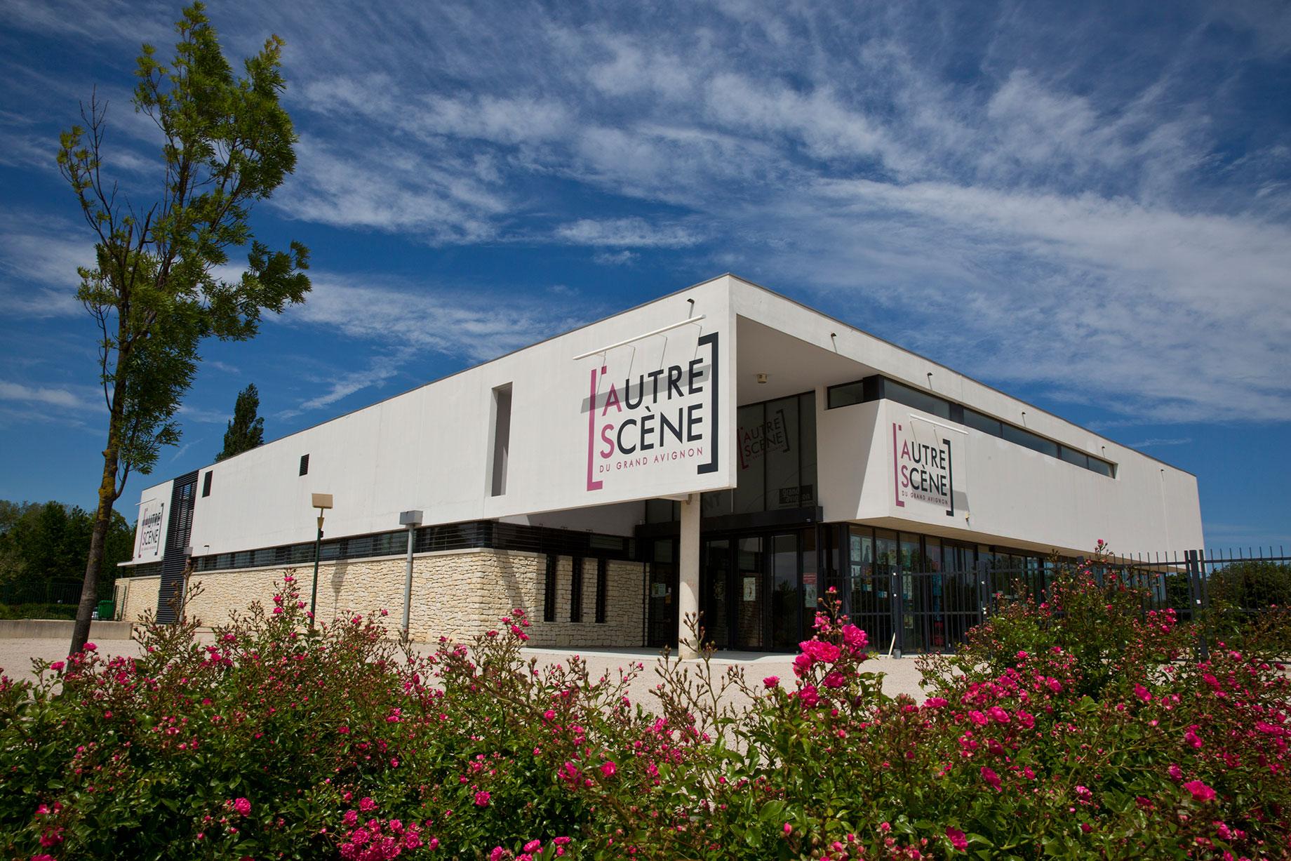 L'Autre Scène du Grand Avignon - Vedène
