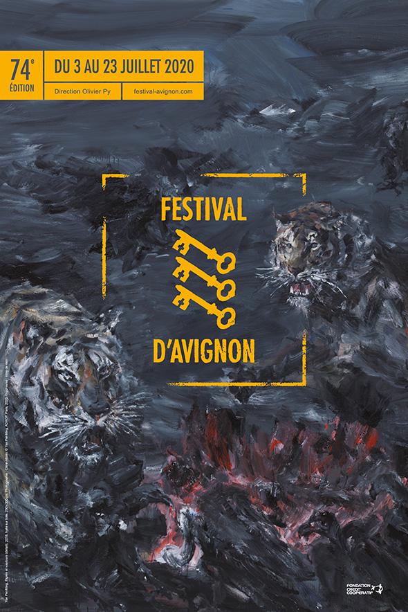Archives Festival D Avignon