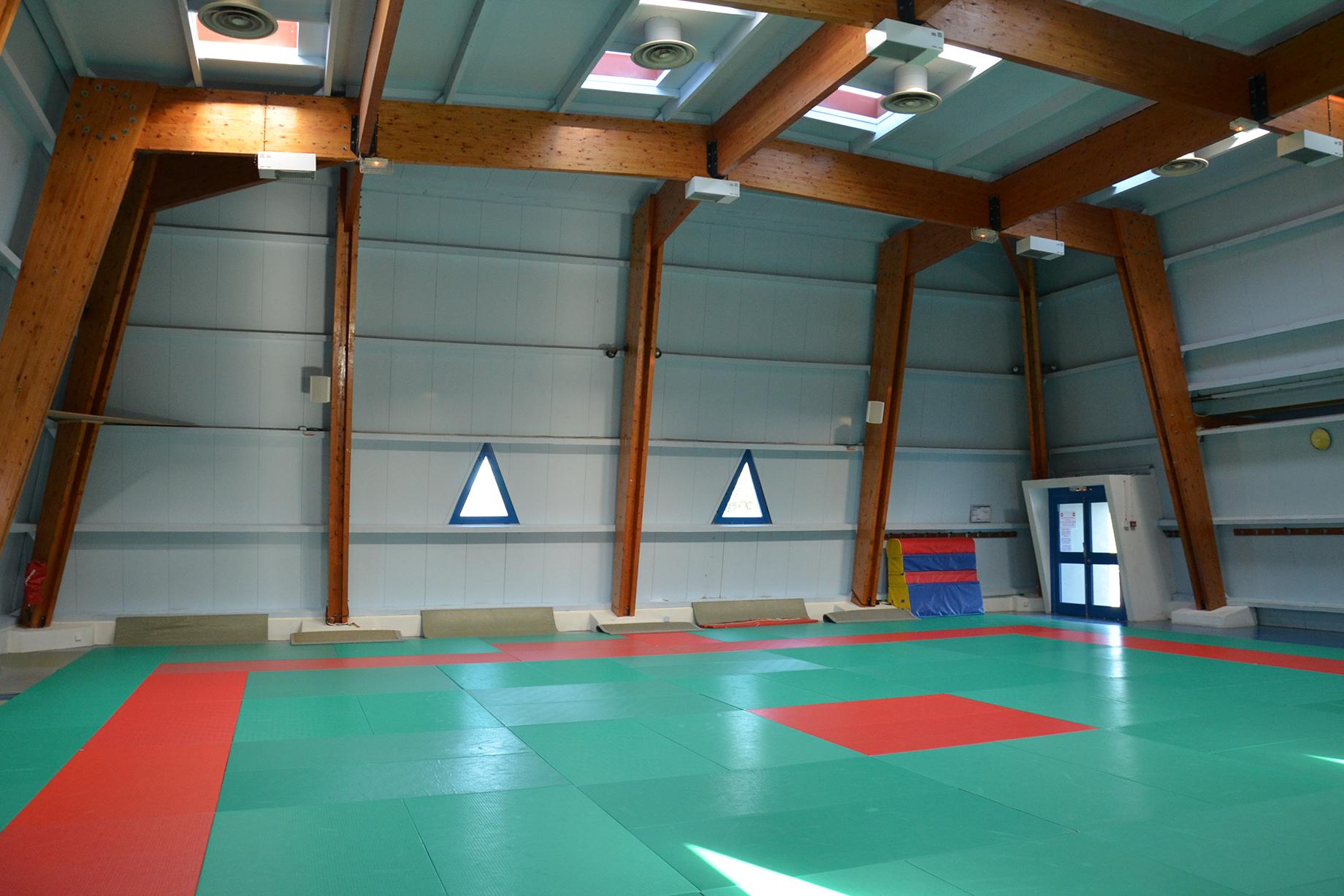 Complexe sportif Jean Galia
