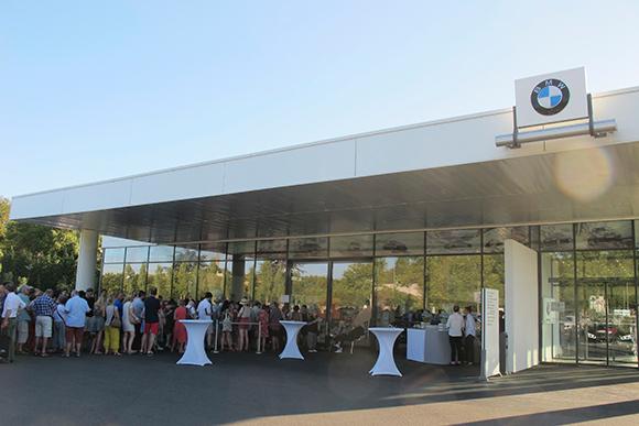 BMW MINI-Foch Automobiles à Avignon